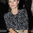 Laura Bailey Print Blouse