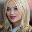 Laura Whitmore Hair - Layered Cut