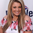 Lauren Alaina Long Straight Cut
