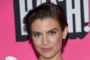 Lauren Cohan Short Hairstyles