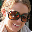 Lauren Conrad Sunglasses - Floating Lens Sunglasses