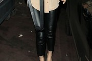 Lauren Conrad Leather Pants