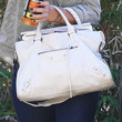 Lauren Conrad Handbags - Leather Tote