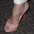 Lauren Graham Shoes - Peep Toe Pumps
