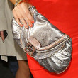 Lauren Pope Handbags - Metallic Clutch