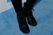 Laurie Hernandez Boots