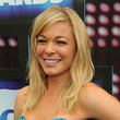LeAnn Rimes Hair - Medium Curls