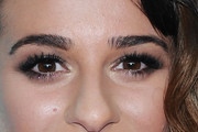 Lea Michele False Eyelashes