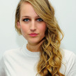 Leelee Sobieski Hair - Long Curls