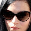 Leigh Lezark Sunglasses - Cateye Sunglasses