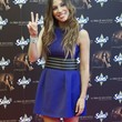 Leire Martinez Clothes - Mini Dress