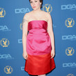 Lena Dunham Clothes - Strapless Dress