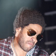 Lenny Kravitz Hats - Cable Beanie