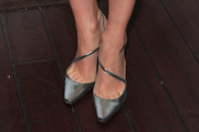 Leslie Bibb Evening Pumps