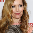 Leslie Mann Long Curls