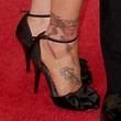 Leticia Cyrus Evening Pumps