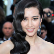 Li Bingbing Hair - Long Wavy Cut