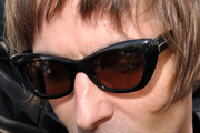 Liam Gallagher Cateye Sunglasses