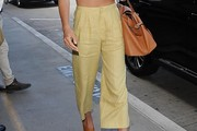 Lily Aldridge Pants & Shorts