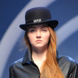Lily Cole Hats - Bowler Hat