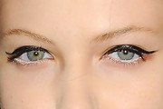 Lindsey Wixson Cat Eyes