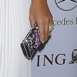Lisa Raye Beaded Clutch