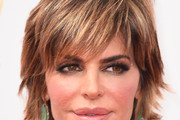 Lisa Rinna Short Hairstyles