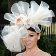 Lisa Scott-lee Decorative Hat