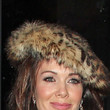 Lisa Vanderpump Beret