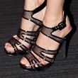 Liv Nervo Shoes - Strappy Sandals