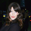 Liv Tyler Hair - Layered Cut