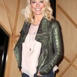 Liz Mcclarnon Clothes - Leather Jacket