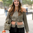 Louise Roe Clothes - Cropped Jacket