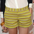 Louise Roe Clothes - Dress Shorts
