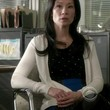 Lucy Liu Clothes - Cardigan