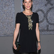Lucy Liu Clothes - Little Black Dress