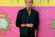 Cody Simpson Denim Jacket