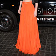 Lydia Hearst Clothes - Long Skirt