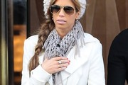 Lydia McLaughlin Wool Scarf