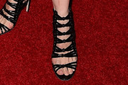 Robbie Myers Strappy Sandals