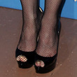 Madonna Shoes - Peep Toe Pumps
