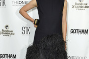 Maggie Gyllenhaal Little Black Dress