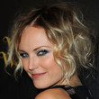 Malin Akerman Hair - Pinned Up Ringlets