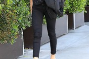 Malin Akerman Jeans