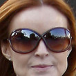 Marcia Cross Sunglasses - Butterfly Sunglasses