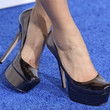 Maria Menounos Shoes - Evening Pumps