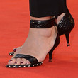 Marina Abramovic Shoes - Studded Heels