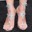 Marion Cotillard Shoes - Strappy Sandals