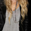 Marisa Miller Layered Sterling Necklace