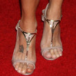 Marisa Tomei Evening Sandals